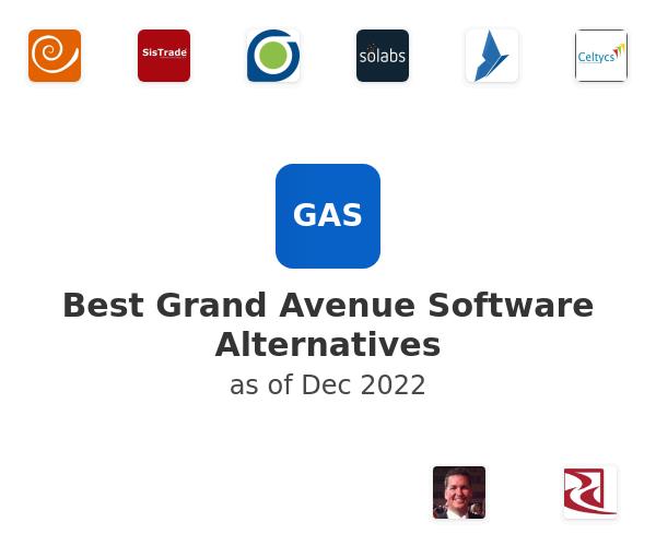 Best Grand Avenue Software Alternatives