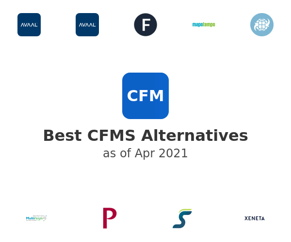 Best CFMS Alternatives