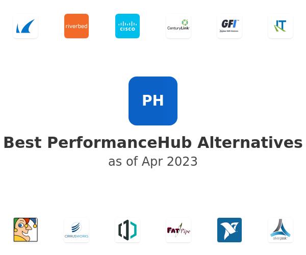Best PerformanceHub Alternatives