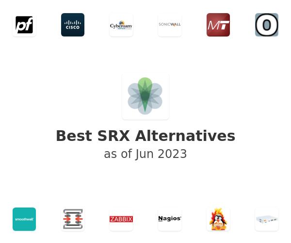 Best SRX Alternatives
