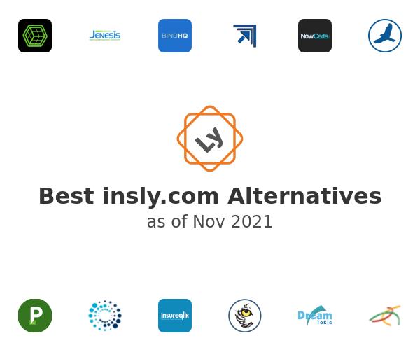 Best insly.com Alternatives