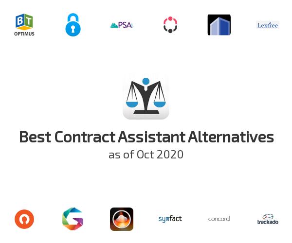 Best Contract Assistant Alternatives