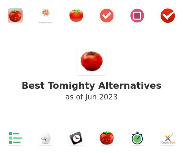 Best Tomighty Alternatives