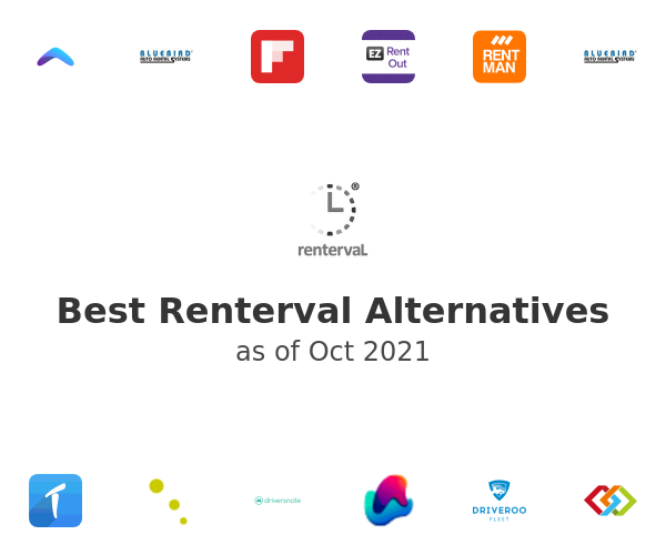 Best Renterval Alternatives