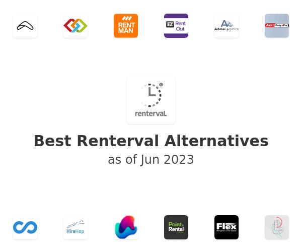Best Renterval Alternatives