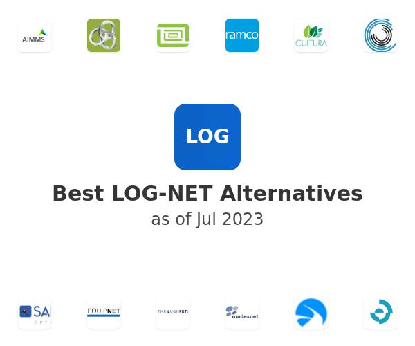 Best LOG-NET Alternatives