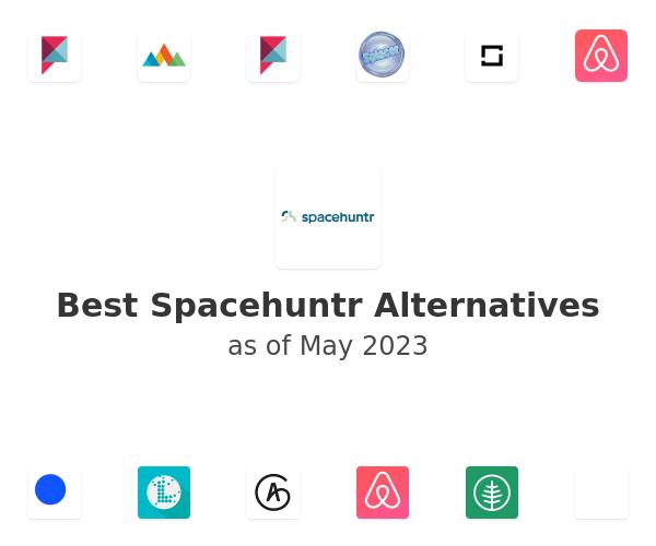 Best Spacehuntr Alternatives