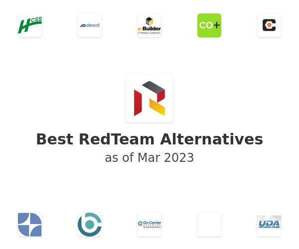 Best RedTeam Alternatives