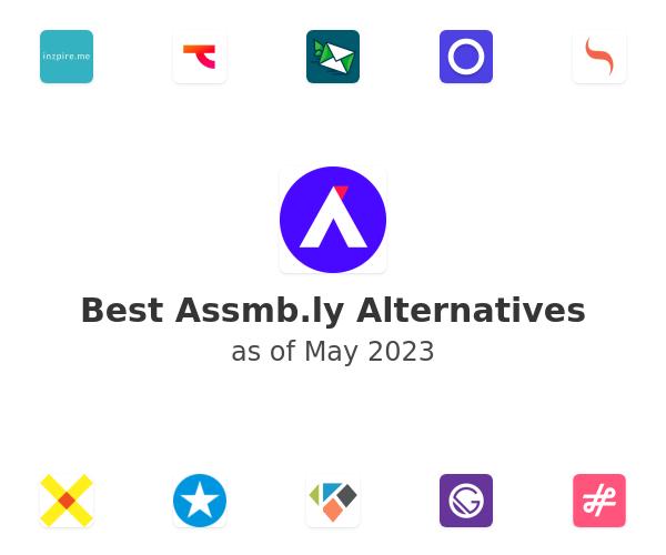 Best Assembly Alternatives