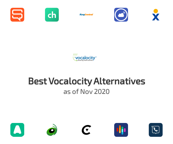 Best Vocalocity Alternatives
