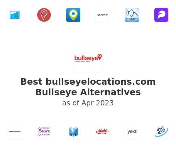 Best Bullseye Alternatives