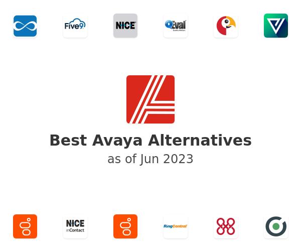 Best Avaya Alternatives