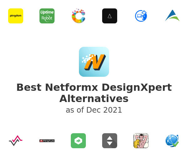 Best Netformx DesignXpert Alternatives