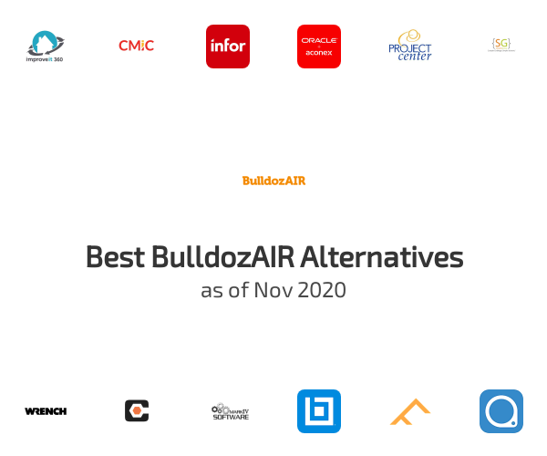 Best BulldozAIR Alternatives