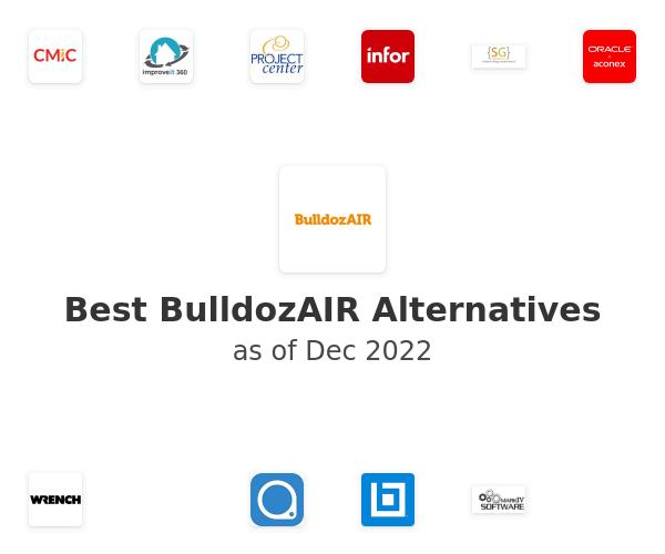 Best BulldozAIR Alternatives