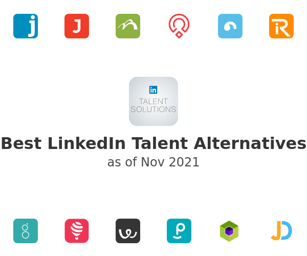 Best LinkedIn Talent Alternatives
