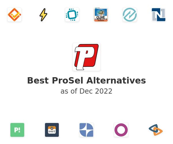 Best ProSel Alternatives