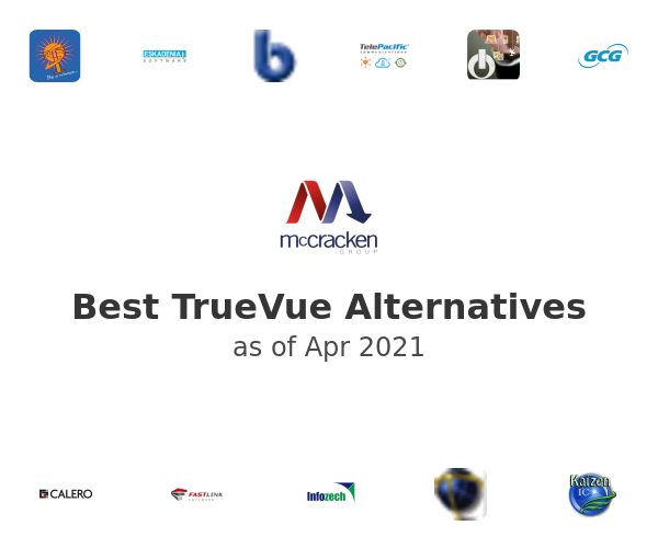 Best TrueVue Alternatives