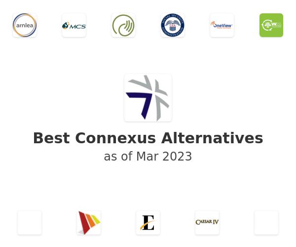 Best Connexus Alternatives