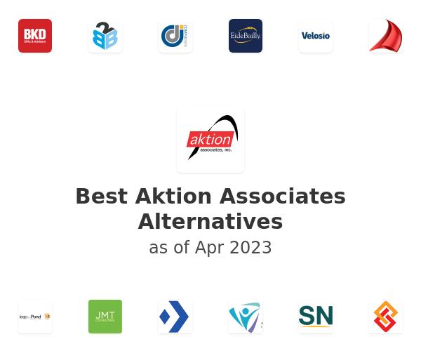 Best Aktion Associates Alternatives
