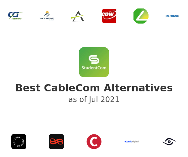 Best CableCom Alternatives