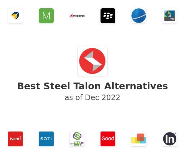 Best Steel Talon Alternatives
