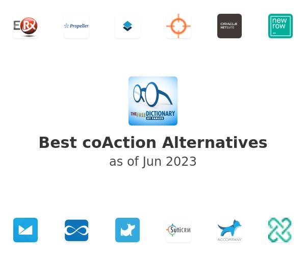 Best coAction Alternatives