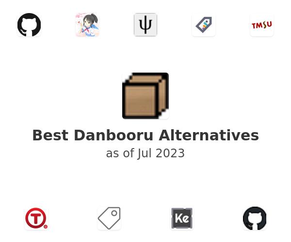 Best Danbooru Alternatives