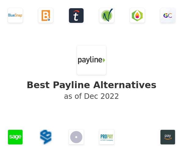 Best Payline Alternatives