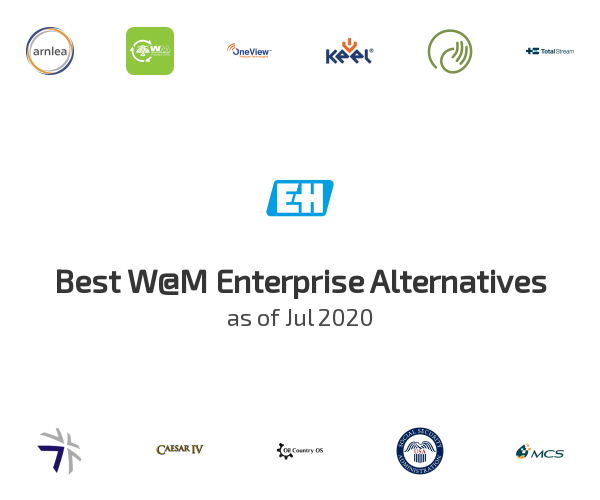 Best W@M Enterprise Alternatives
