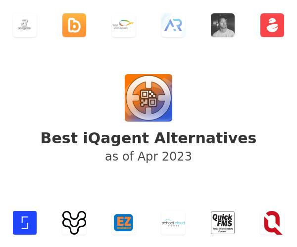 Best iQagent Alternatives