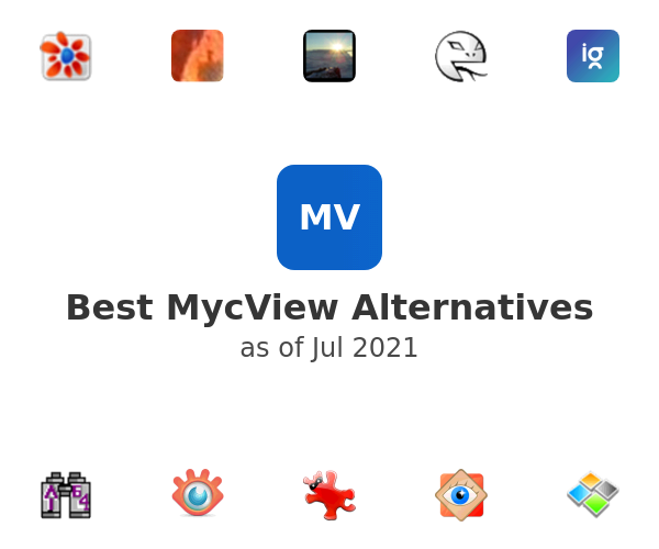 Best MycView Alternatives