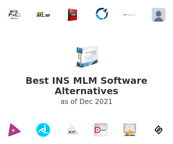 Best INS MLM Software Alternatives