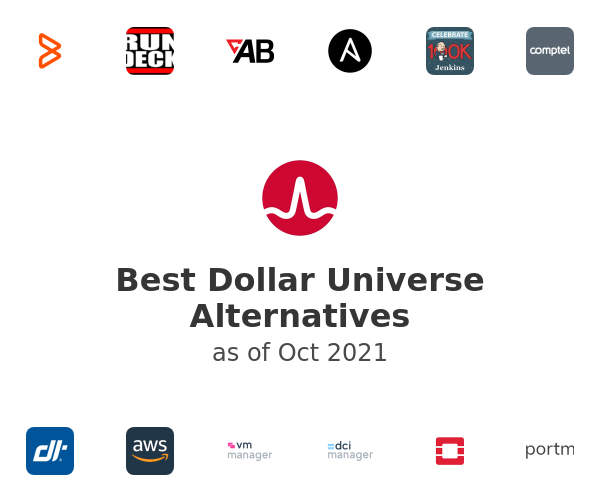 Best Dollar Universe Alternatives