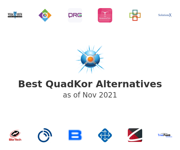 Best QuadKor Alternatives