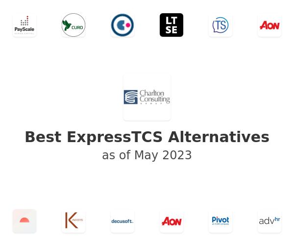 Best ExpressTCS Alternatives