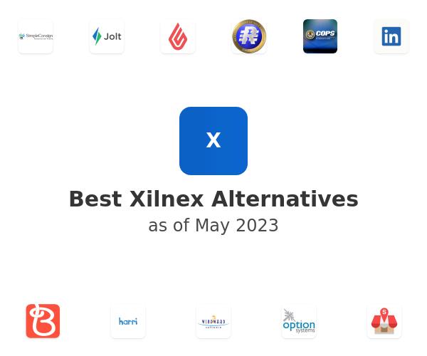 Best Xilnex Alternatives