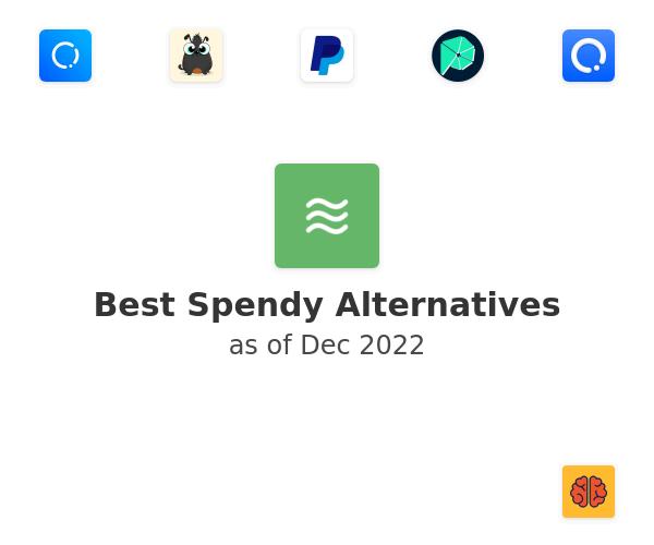Best Spendy Alternatives
