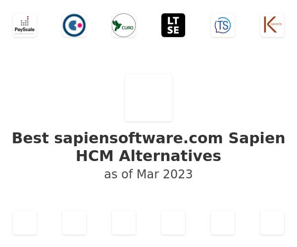 Best Sapien HCM Alternatives