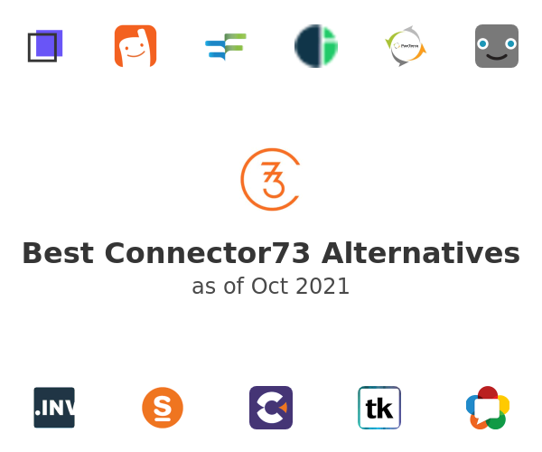 Best Connector73 Alternatives