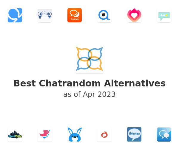 Best Chatrandom Alternatives