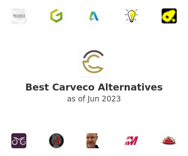 Best Carveco Alternatives