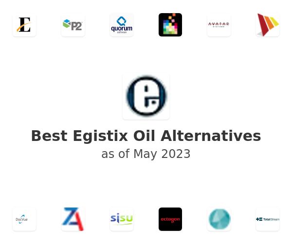 Best Egistix Oil Alternatives