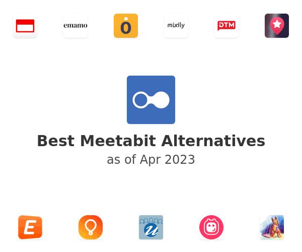 Best Meetabit Alternatives