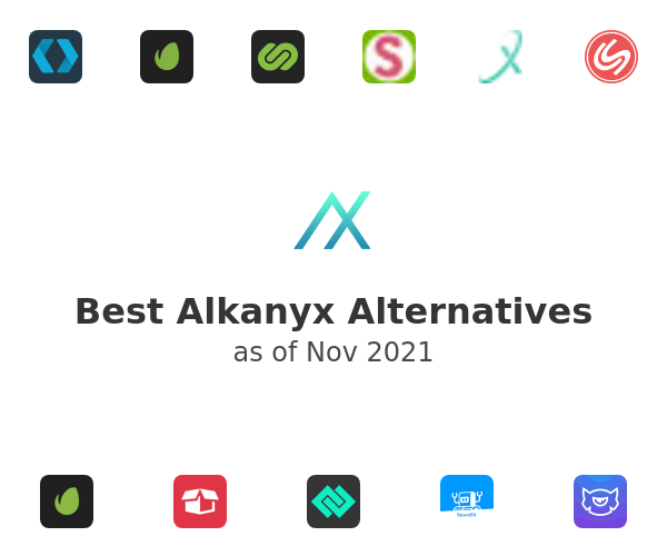 Best Alkanyx Alternatives
