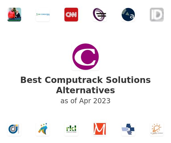 Best Computrack Solutions Alternatives