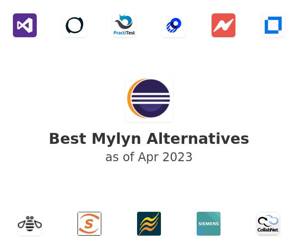 Best Mylyn Alternatives