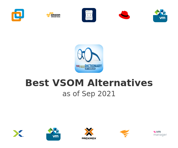 Best VSOM Alternatives