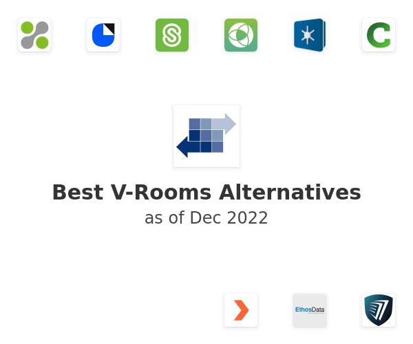 Best V-Rooms Alternatives