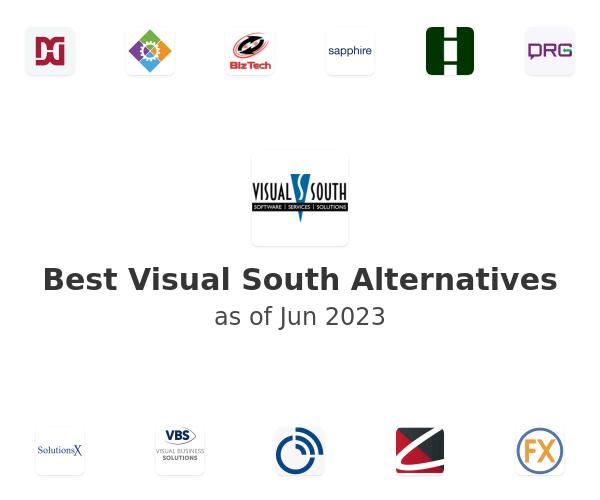 Best Visual South Alternatives